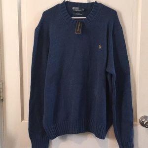 Ralph Lauren mens sweater